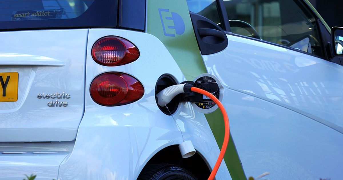 GST Council reduces rate on Electric Vehicles slashed from 12% to 5%, effective from 1st August