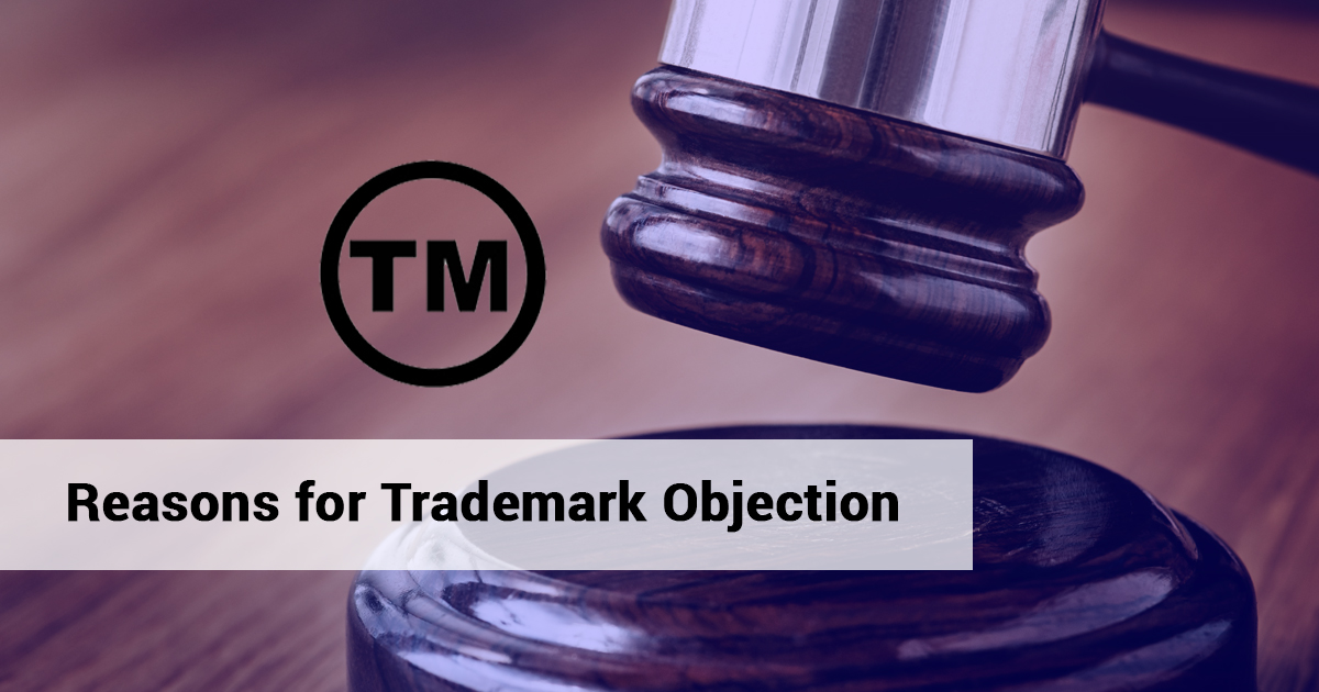 Reasons-for-Trademark-Objection