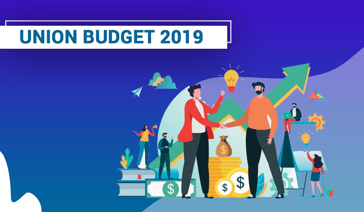 Union Budget 2019