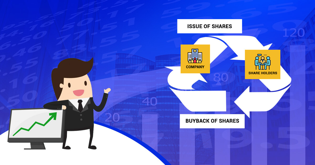 Buyback of Shares and Other Specified Securities