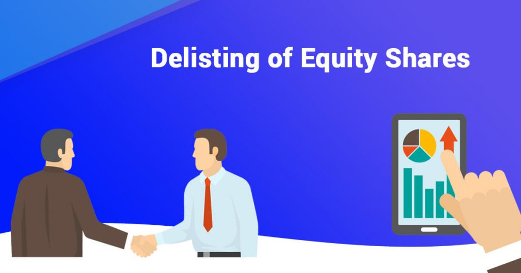 Procedure for Delisting of Equity Shares on Stock Exchange