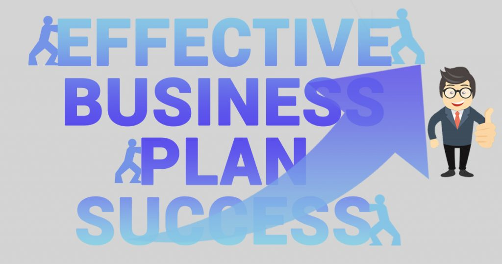 What are the Essential Components of an Effective Business Plan?