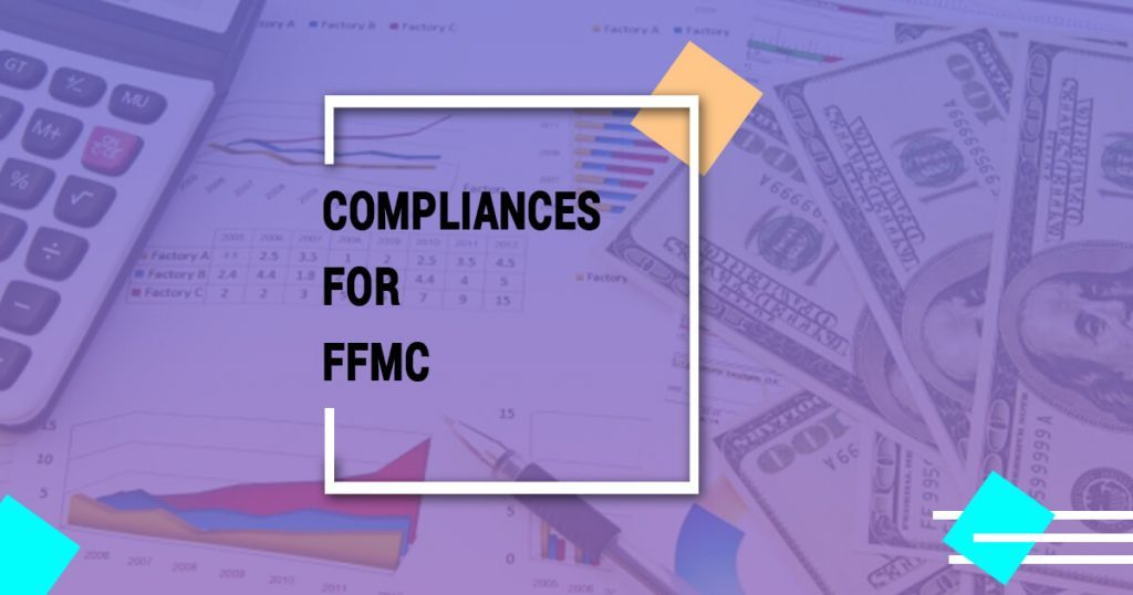 Compliances for FFMC License in India