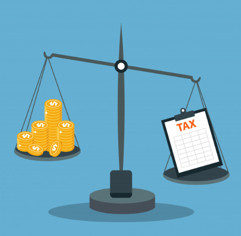 Income Tax Exemption for NGOs