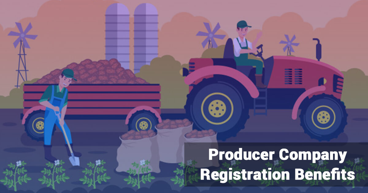 Benefits of Farmer Producer Company in India
