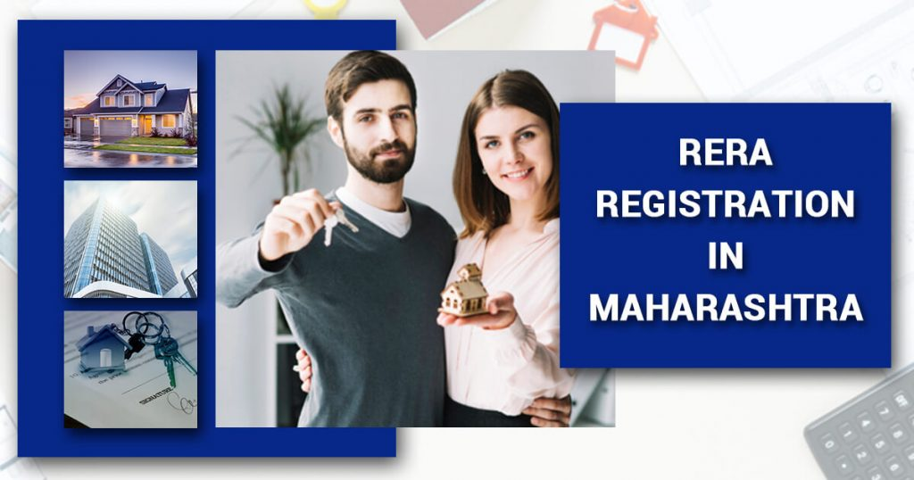 Documents Required For RERA Registration in Maharashtra
