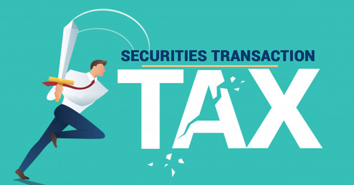 What is Securities Transaction Tax- A Complete Guide