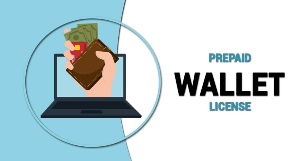 Prepaid Wallet License in India