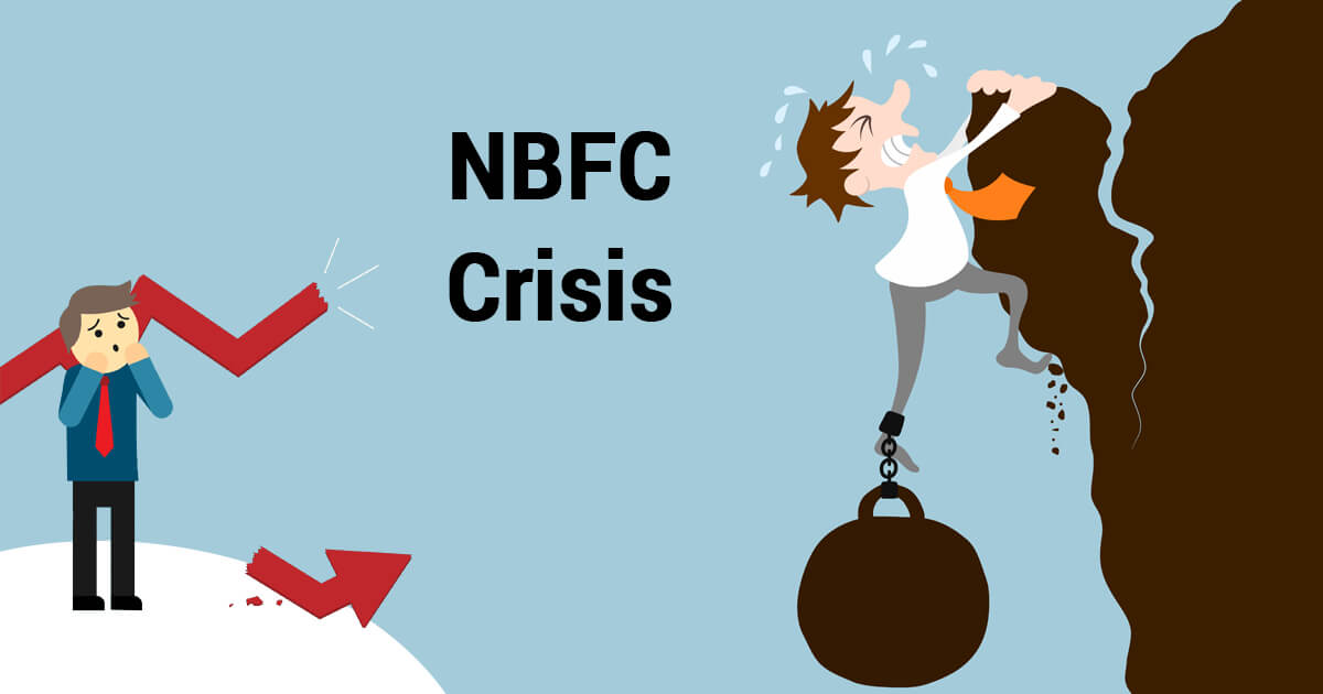 NBFC Crisis Indian Economy