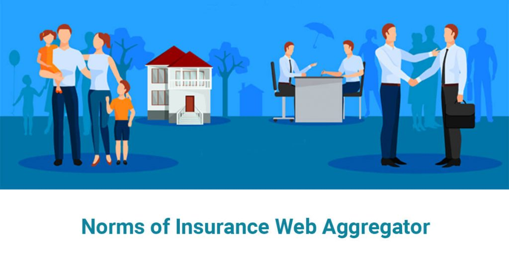Norms of Insurance Web Aggregator