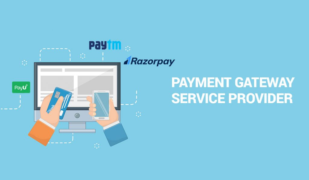 become a Payment Gateway Service Provider