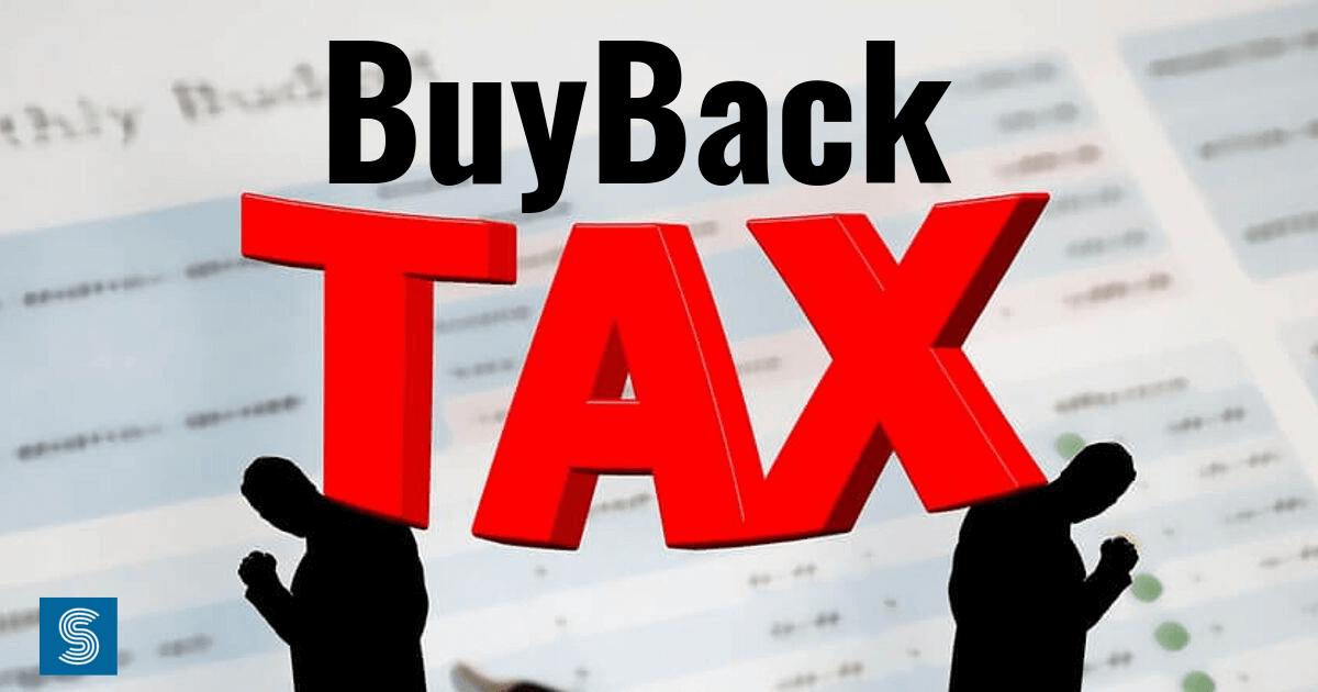 BuyBack tax