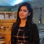 Dashmeet Kaur