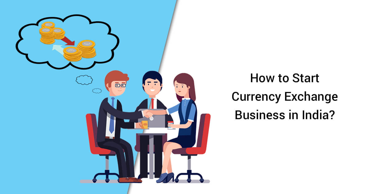 Currency Exchange Business