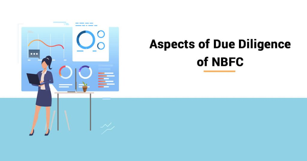 Legal Due Diligence of NBFC