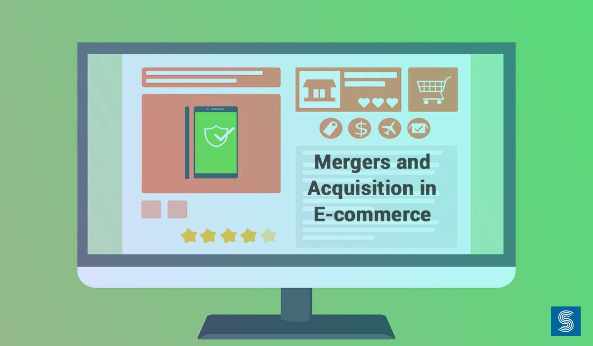 Mergers and Acquisition in E-commerce