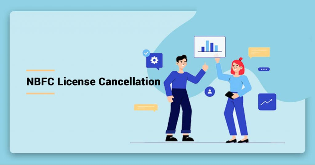 How to Appeal Against NBFC License Cancellation?