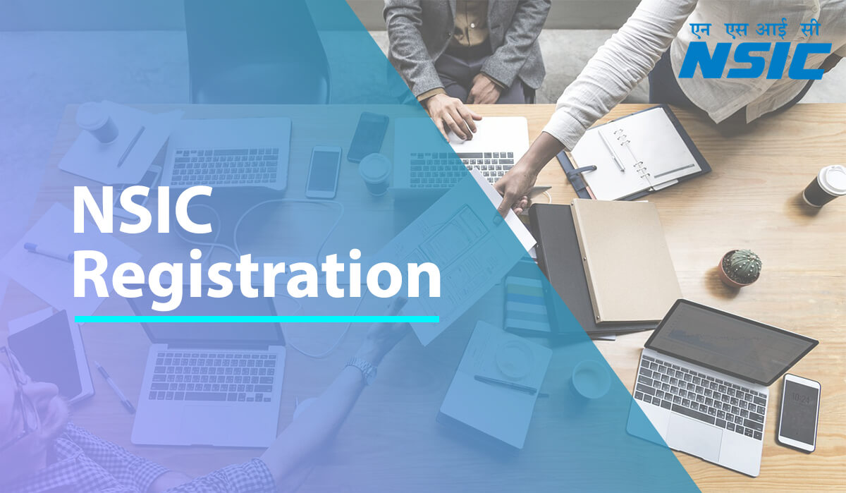 Procedure, Fees and and definition of NSIC Registration