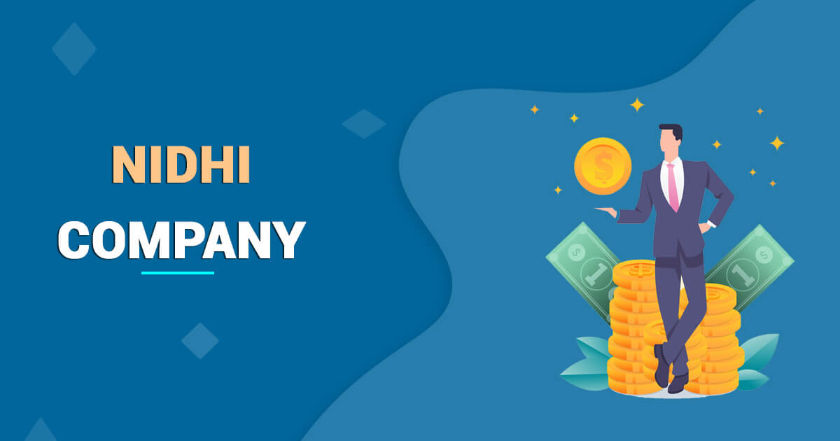 5 Reasons to Start a Nidhi Company In India