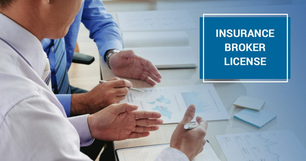 How to Get Insurance Broker License in India