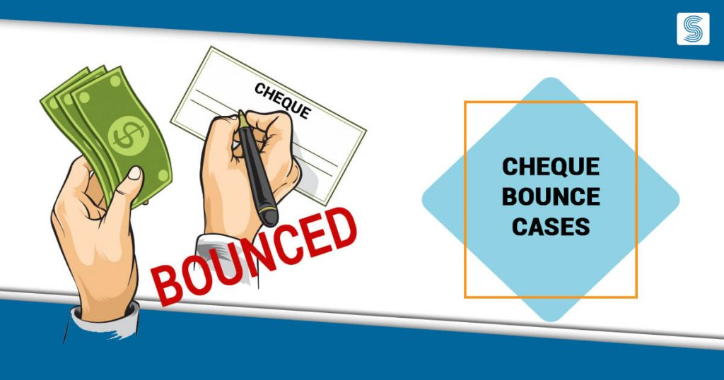 Procedure to file Cheque Bounce Case