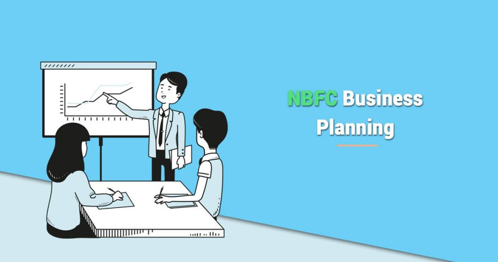 NBFC Business Plan in India