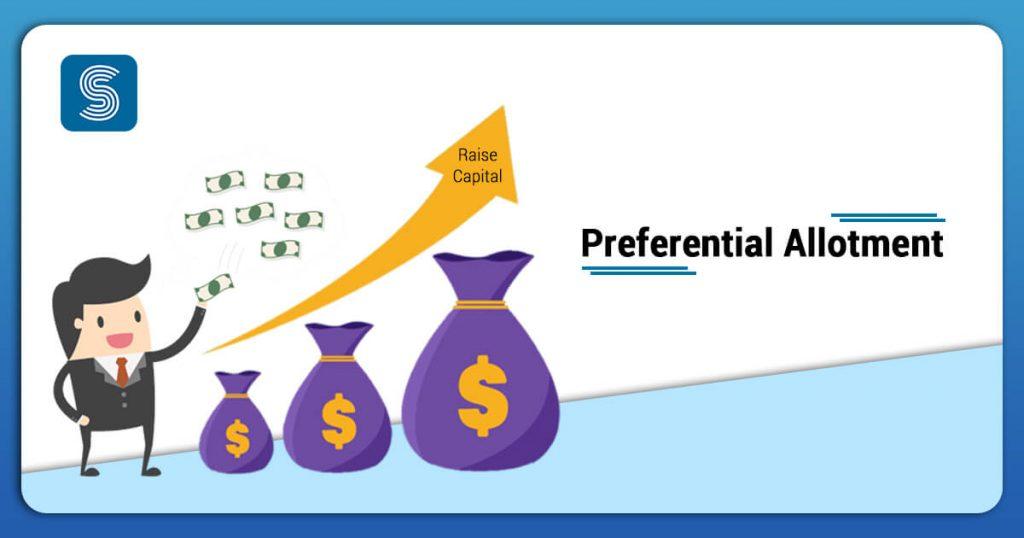 How a Company Raise Capital via Preferential Allotment?