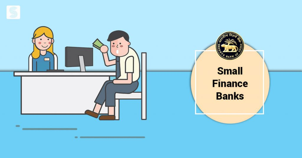 RBI Issue Guidelines for Licensing of Small Finance Banks in the Private Sector