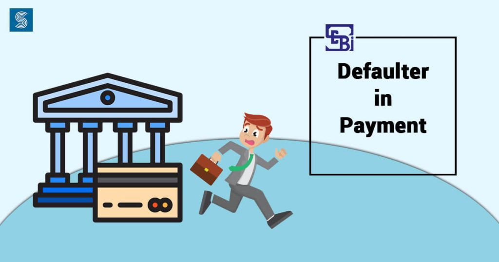 SEBI Releases List of Defaulter in Payment of Penalty