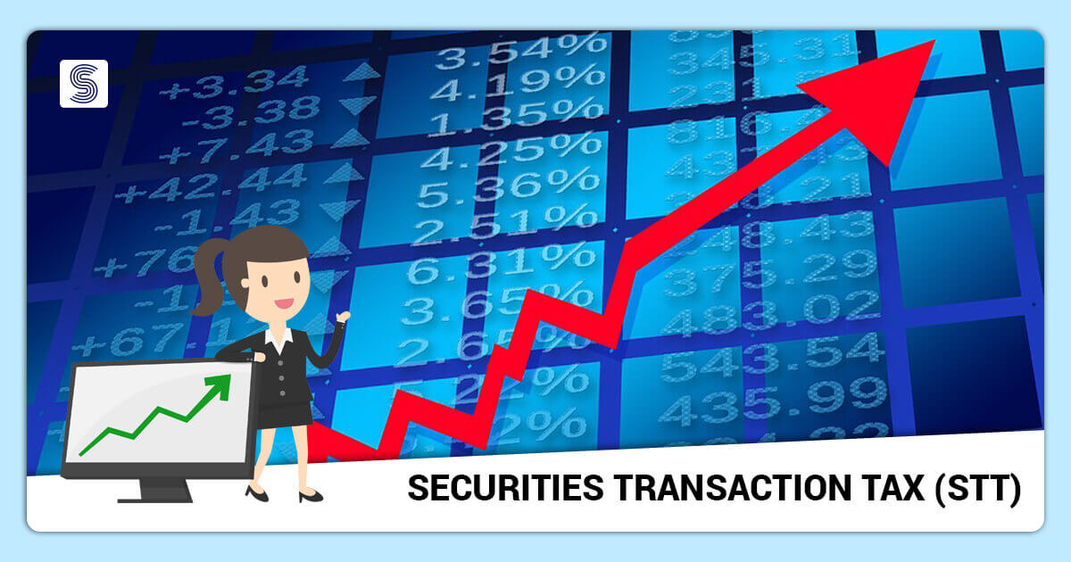 Securities Transaction Tax (STT)