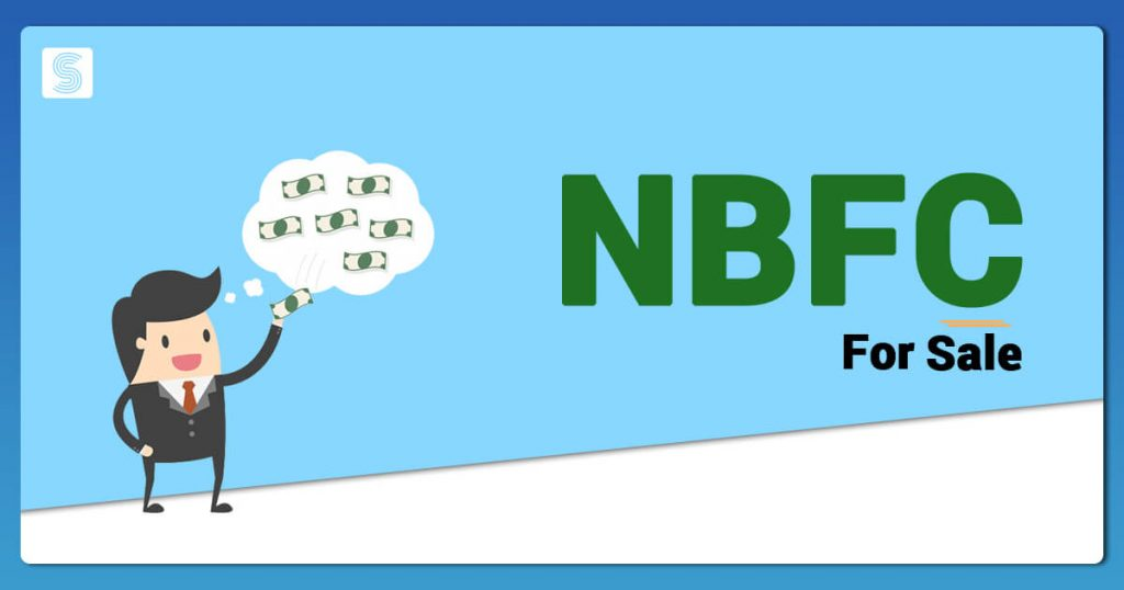 Avoid Mistakes in NBFC for Sale in India