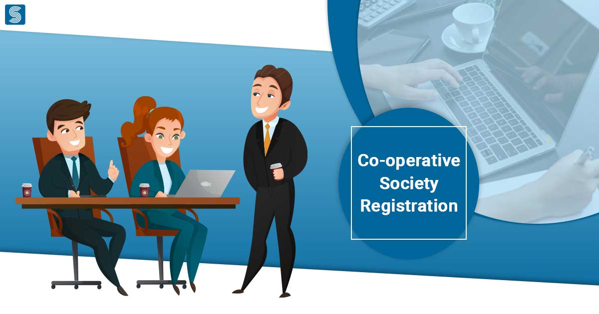 How to register a Co-operative Society?