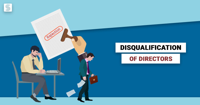 What is the Procedure for Removal of Director Disqualification under Section 164?
