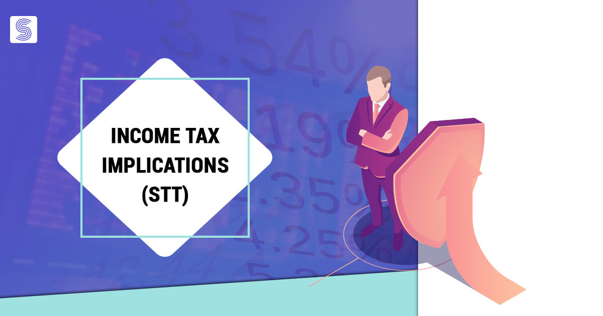 securities transaction tax