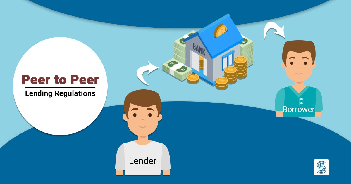 Peer to Peer Lending Regulations RBI