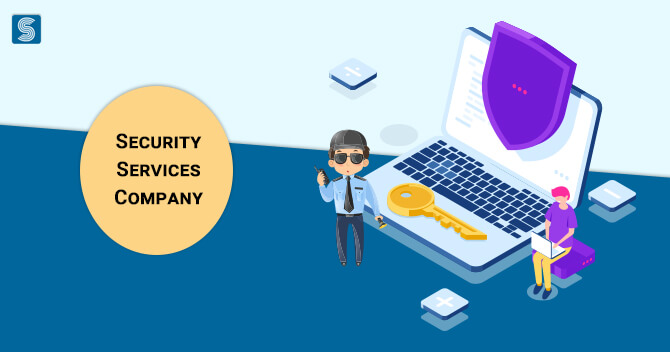 How can I start a Security Services Company in Delhi?