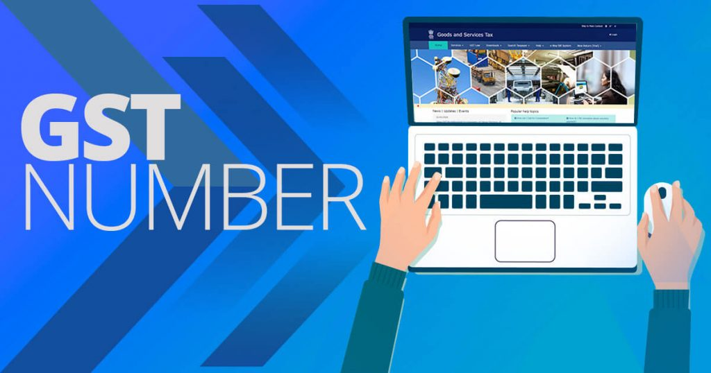How to Obtain Online GST Registration Number?