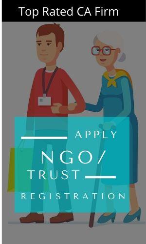NGO Registration in India