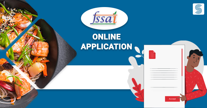 What is the Procedure of FSSAI Online Application in India?