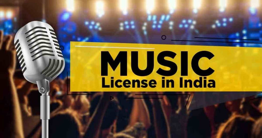 Things to know about Music License in India