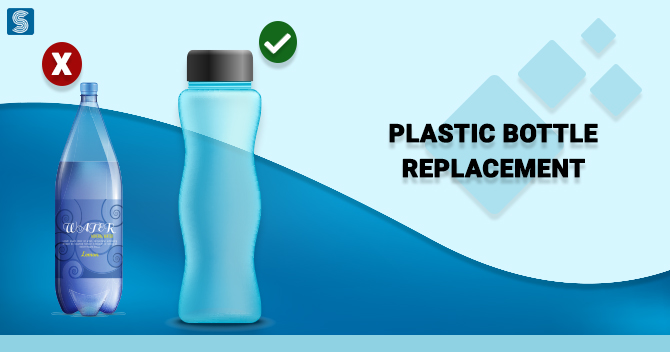 FSSAI Permitted Hotels for Plastic Bottle Replacement with Glass Bottles