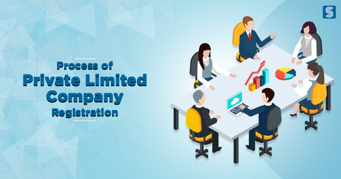 What is the Process of Private Limited Company Registration?