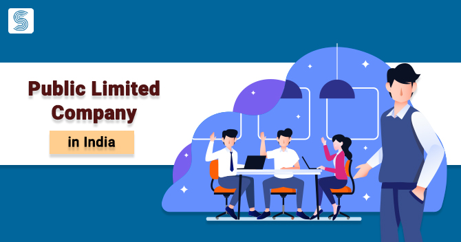 Start a Public Limited Company In India