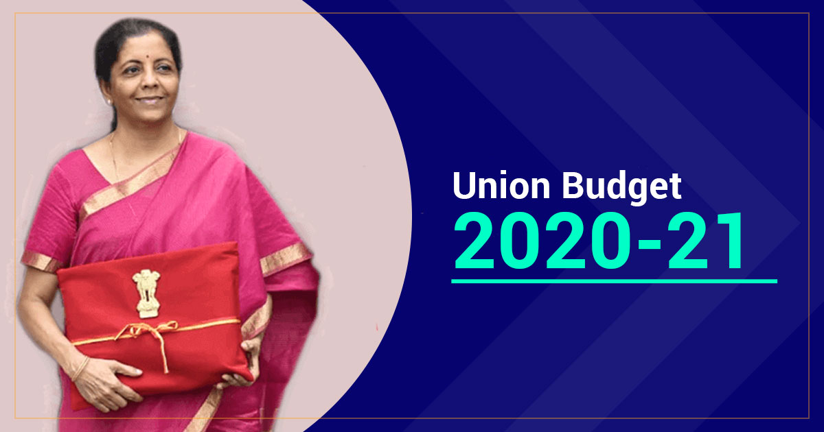 Union Budget 2020-21: Key Highlights