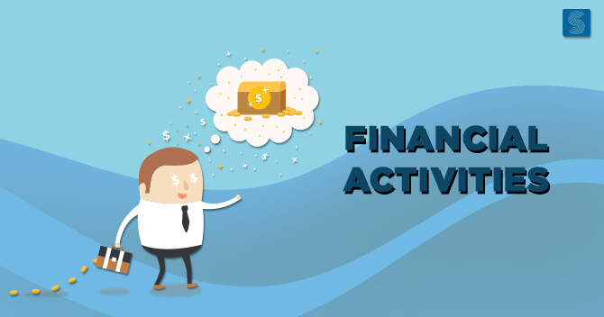 Financial activities