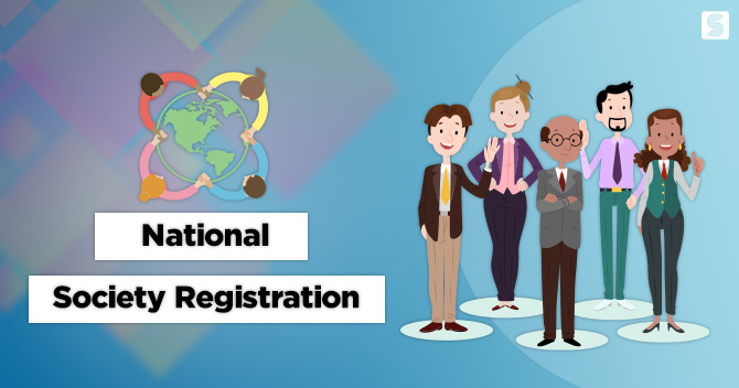 National Society Registration Online