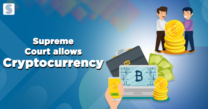 Supreme Court Revokes RBI's ban on Cryptocurrency