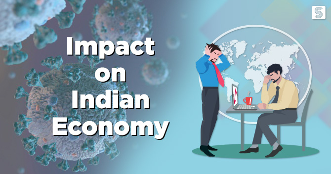 Covid-19 impact on the Indian Economy