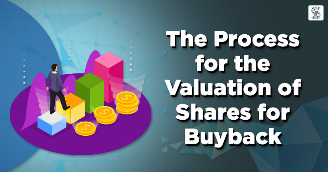 The Process for the Valuation of Shares for Buyback