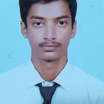 Ashish M. Shaji